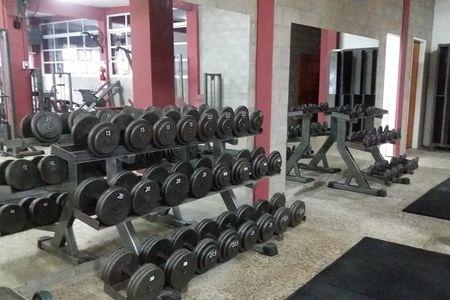 Cronos Training Center