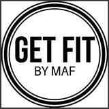 Get Fit By Maf - logo