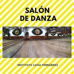 Instituto Luisa Fernandez -