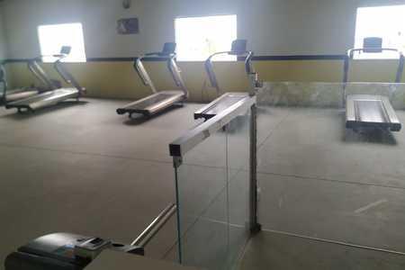 Spartacus Gym 2 -