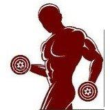 Academia Iron Man - logo