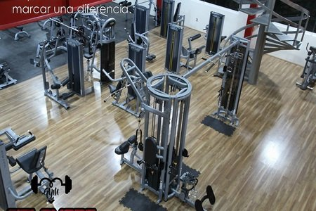 Fitlovers Gym -