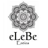 E Le Be Yoga Ezeiza - logo
