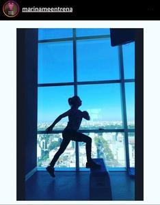 Marina me entrena personalizado - Villa Urquiza -