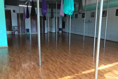 Glam Pole & Fitness Studio -