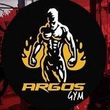 Argos Gym - logo