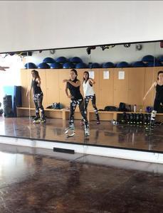 Más Danza Studio & Fit