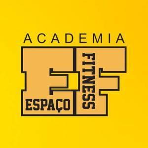 Academia Espaço Fitness - Santa Maria DF