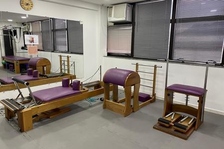 Studio Flex Pilates -