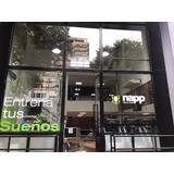 Napp Cañitas - logo