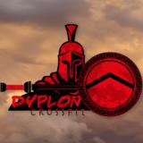 Dyplon Crossfit - logo