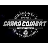Garra Fitness Combat - logo