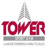 Tower Sport Gym - logo