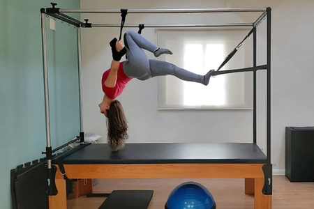 Studio Cintra Pilates