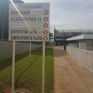 Academia Raia 10