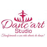 Studio Danç'art - logo