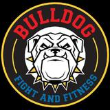 Bulldog Fight And Fitness - logo
