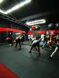 Full Training Punto Sur