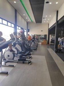 Stronger Fitness -