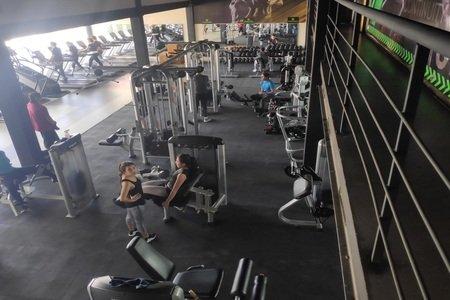 Stronger Fitness