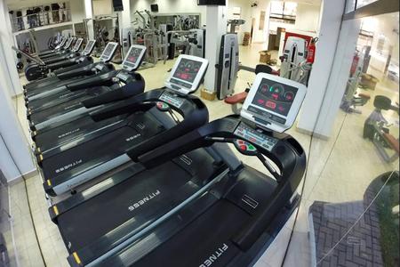 Muscleway Fitness & Welness -