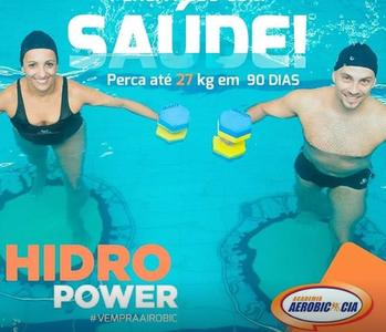 Hidro Power - Unidade 4