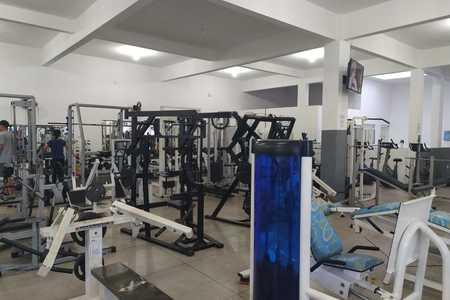 Academia Xtreino