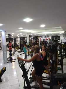 Academia Stylo Fitness