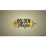 Academia Golden Shape - logo