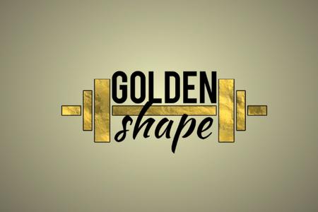 Academia Golden Shape