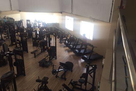 Golden Fitness