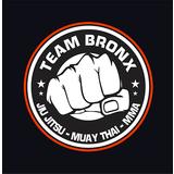 Team Bronx Academia De Lutas - logo