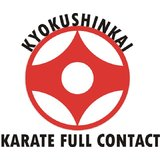 Full Contact Karate Acapulco - logo