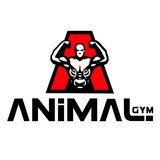 Academia Animal Gym Nova Cintra - logo