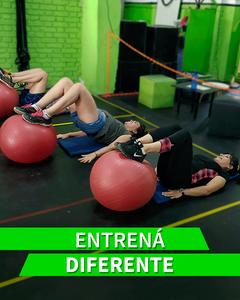 Athena club funcional -
