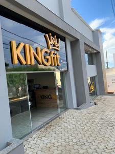 Kingfit GYM -