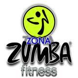 Zona Zumba By Bx - logo