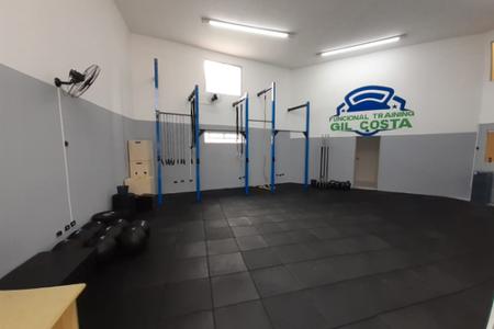 Funcional training Gil Costa -