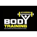 Academia Body Training - logo