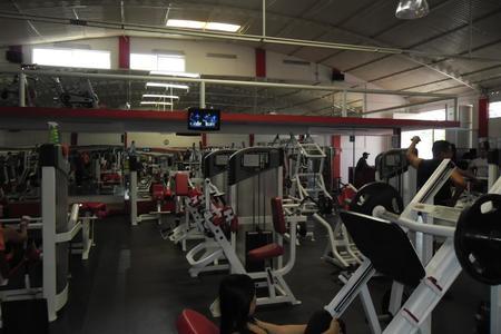 Sport Center Morelia