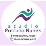 Studio Patricia Nunes - logo