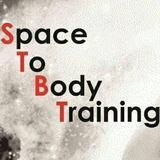 Space Body - logo