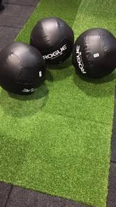 Attica Gym