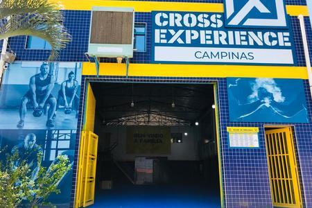 Cross Experience Campinas