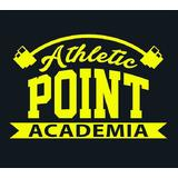 Academia Athletic Point - logo