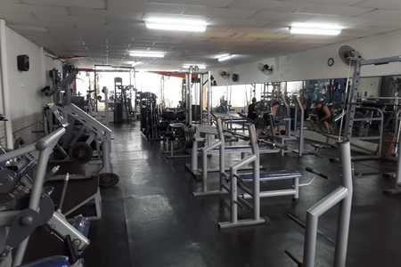 Academia Atletic Comp