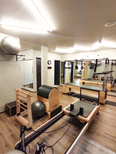 Studio Body Gym