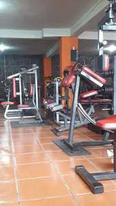 Esparza Osos Gym -