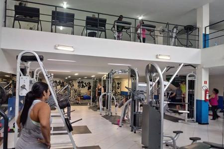 Academia Fisio Fitness -