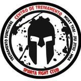 Ct Sparta Fight Club - logo